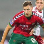 Tomasz Hołota: Chcę zakończyć przynajmniej 200 meczów w lidze